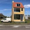 Revisie motorreductoren Draaiend Huis Tilburg