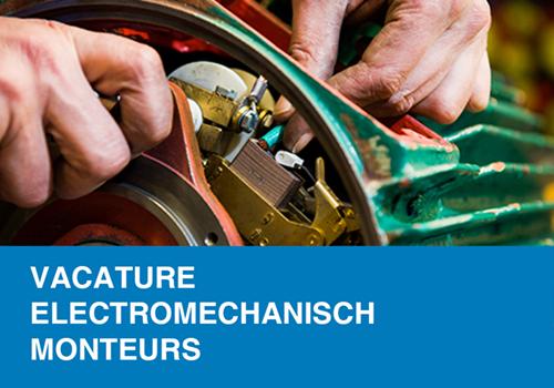 VanZelst_vacature elektromechanisch monteurs