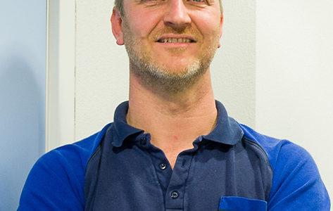 Erik van Zelst - Van Zelst Elektromotoren