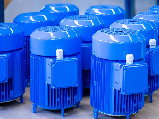 Van_Zelst_Elektromotoren_blauwe_motoren